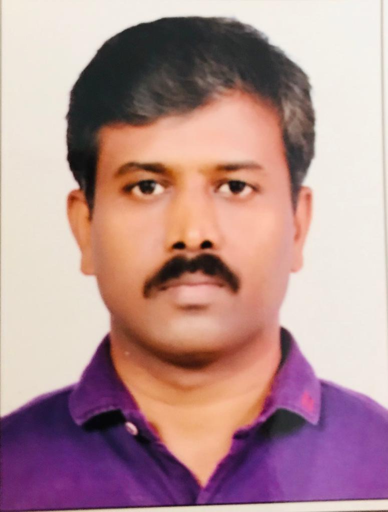 Dr Pandian